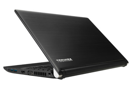 General Information About Toshiba Laptop Screens
