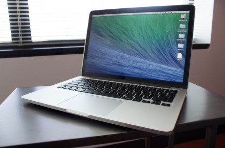 What Is So Impressive About the MacBook Pro Retina?
