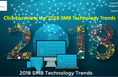 SMB Technology Spending in 2012