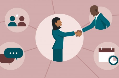 What You Need to Know About Networking