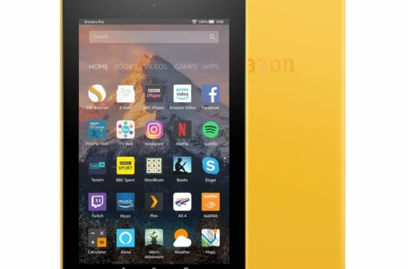 Tablet Computing – A Revolution on the Sales Floor