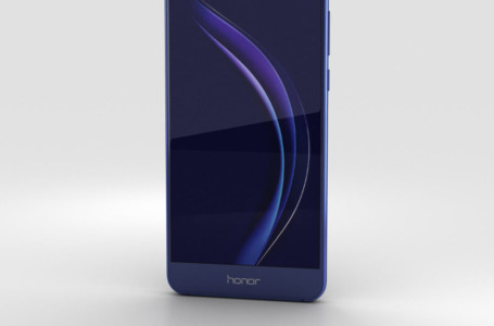 Should You Buy the New Huawei Honor 8?