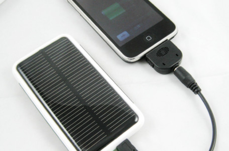Solar Phone Charger – Things to Consider Before Deciding to Buy One