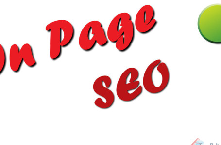 Do You Have a Good Strategy For Your On-Page SEO?