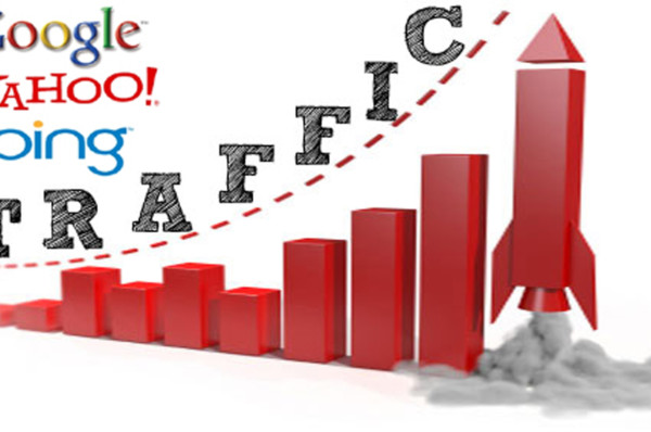 8 Ways to Boost Your Web Traffic