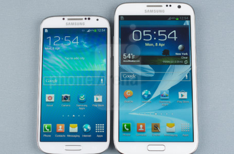 Galaxy Note II: Fun and Interactive Means to Play With S Pen