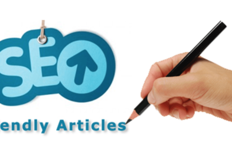 Top 5 Tips For Affordable SEO Article Writing