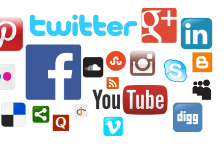 Business and Social Media – When Worlds Collide