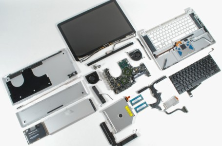 Apple Laptop Parts – Sourcing Your Genuine Spares Online