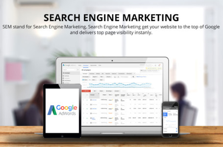 The Importance of search engine marketing Video Services