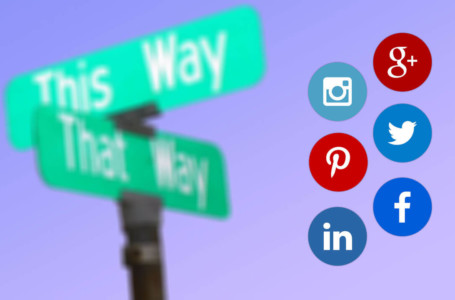 The Who and Why of the Top Ten Social Media Sites