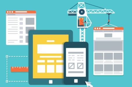 Five Critical SEO Measures To Take When Building A Website