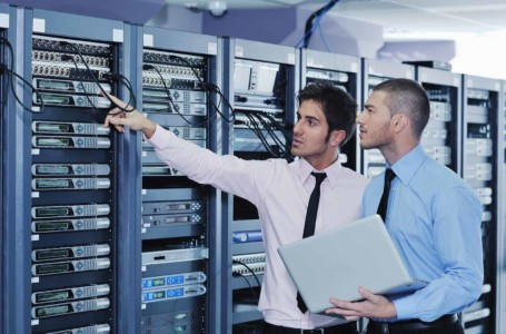The Fundamentals of Computer Networking