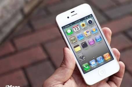 Areas That iPhone four Still Crumble to Android