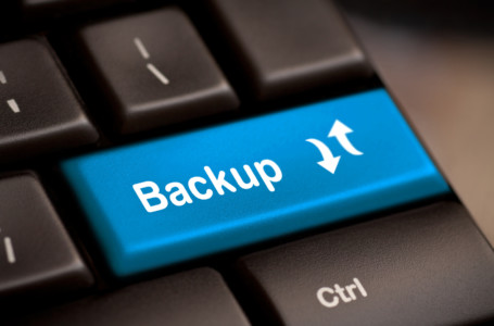 How To Backup Your Computer Tips – Don't Let Your Data Pull A Houdini