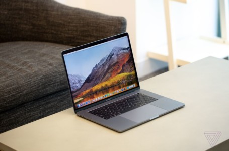 Improvements and Innovations of the Next Generation 15 Inch MacBook Pro